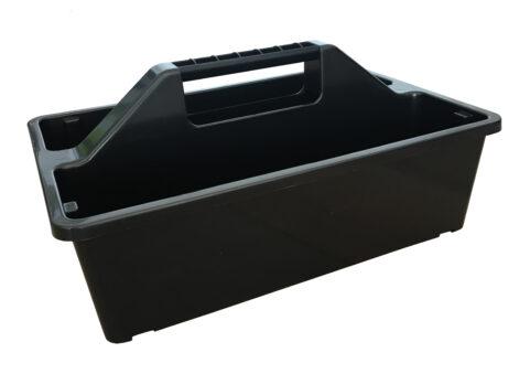 8120 - Toolbox Black