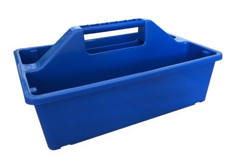 8140 - Toolbox Navy Bleu