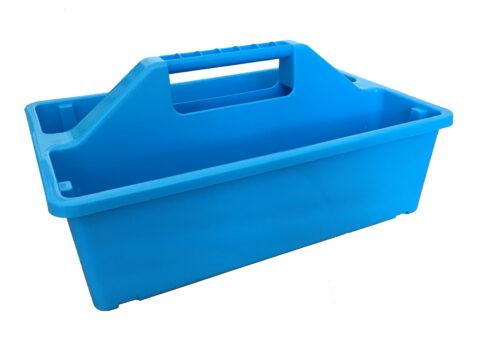 8150 - Toolbox Light Blue