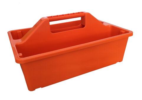 8160 - Toolbox Orange