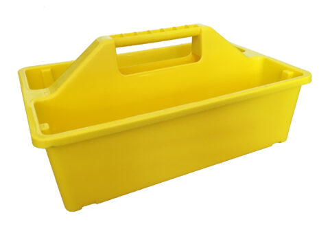 8170 - Toolbox Yellow
